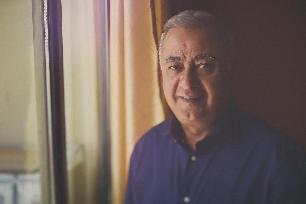 Ramesh K. Sagar