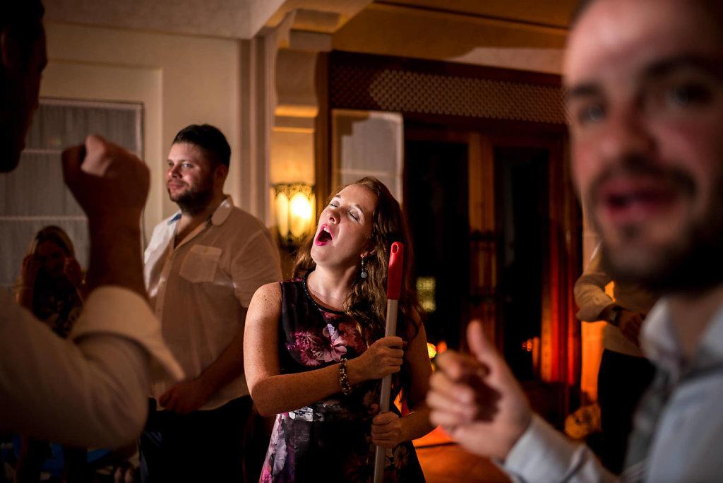 Ciara and Gareth's Wedding at Al Qasr Hotel Madinat Jumairah Dubai