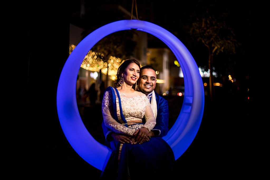 Anniversary Photoshoot at Sofitel JBR Photographer