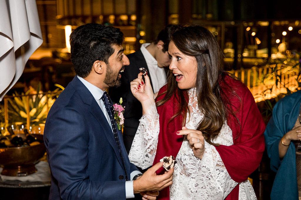Dubai Opera Wedding Photographer