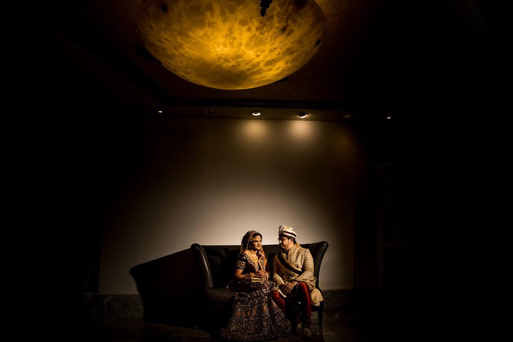 Muslim Wedding at Jood Palace Hotel Dubai - Kashyap Sagar