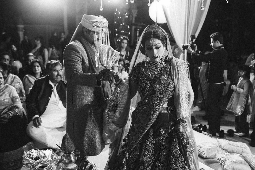 Ajay and Arti got married at the Atlantis Hotel Palm Jumeirah in Dubai. This is a showcase of Ajay & Arti's Delhi style destination wedding in Dubai photographed by Candid Wedding Photographer in Dubai Kashyap Sagar