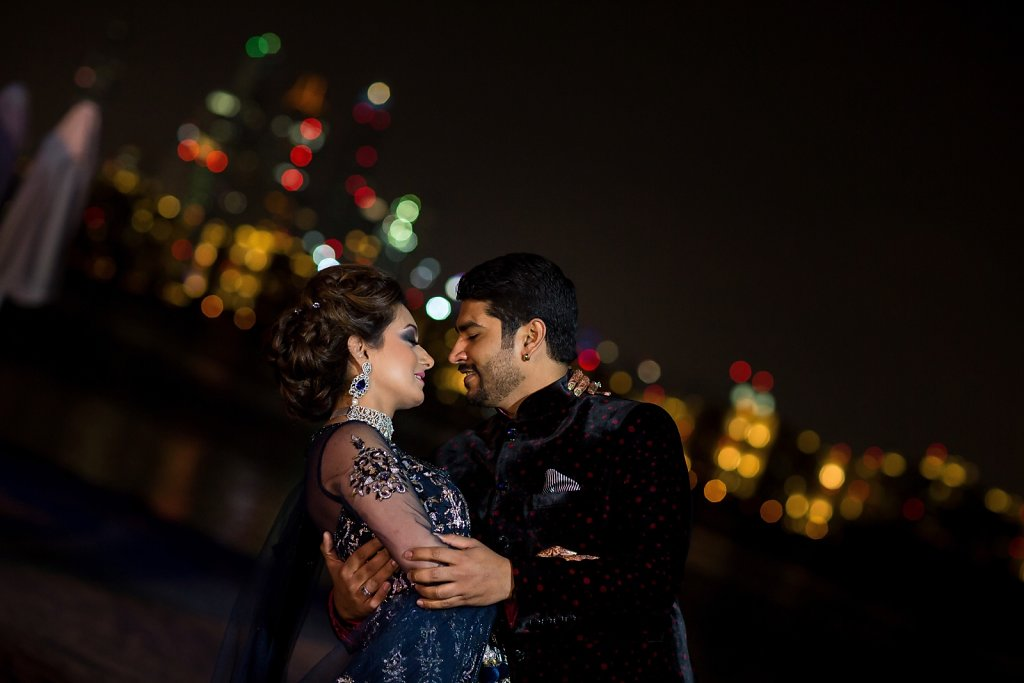 Ajay & Arti
